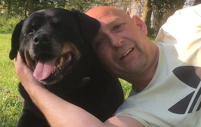 Dog trainer in Stevenage